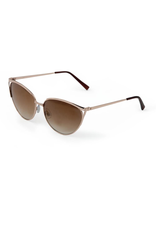Okulary przeciwsłoneczne kocie oko F136col.3