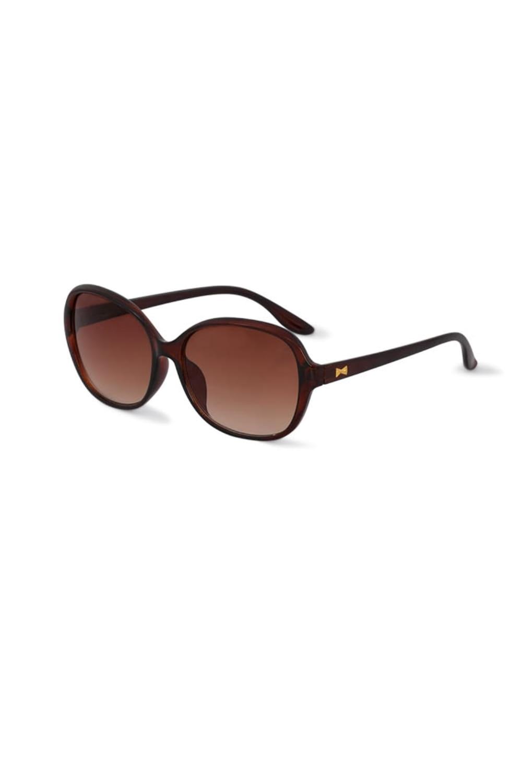Okulary przeciwsłoneczne duże lenonki F136col.11