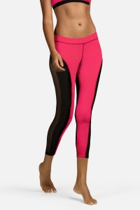 Leggings sport leginsy 7/8 getry F84/619